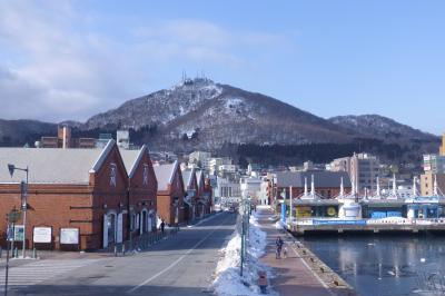 大雪の北海道、旅の計画は総崩れ!それでも旅はやっぱり素敵💛
