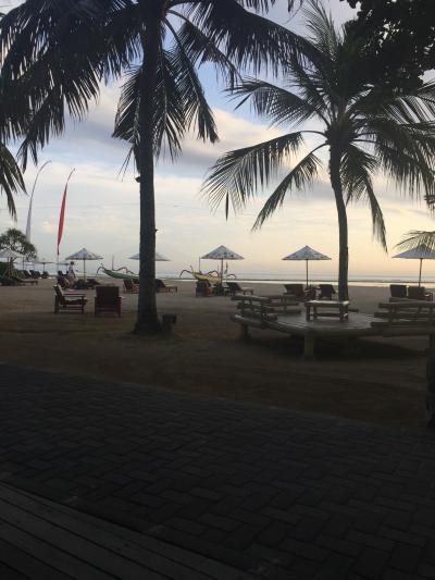 バリ島 オープンセサミ プリーズ その3