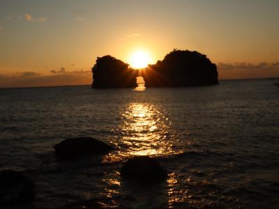 熊野三山御朱印巡りと温泉三昧ひとり旅してきました【4日目 那智勝浦から南紀白浜へ】