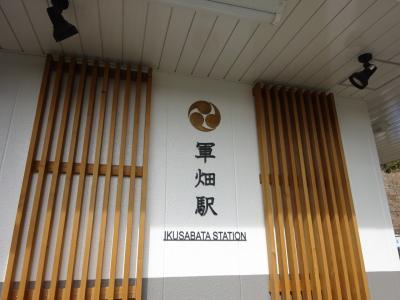ほとんど地元・青梅線の駅を巡ってきた【その2】 アドベンチャーライン、まずは軍畑駅と石神前駅を訪れる