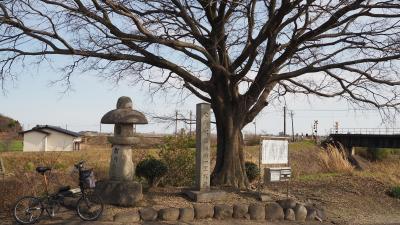 旧東海道自転車探訪 その弐 (42桑名宿~46亀山宿)