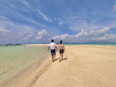 2020年夏GOTOで石垣島5日間!④~幻の島とシュノーケル