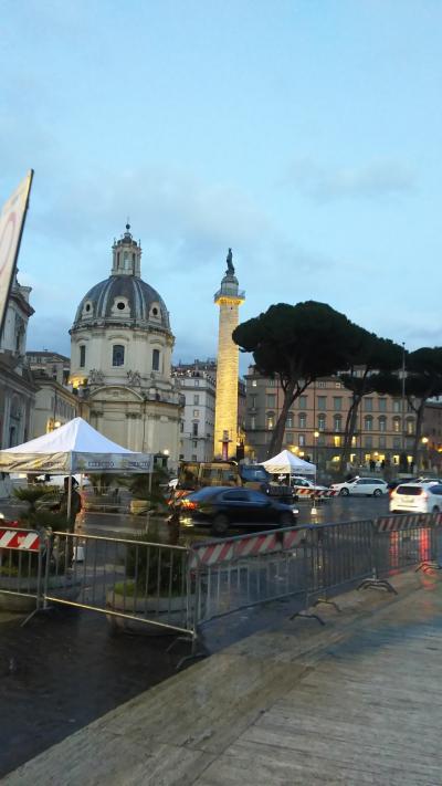 イタリアローマの旅2020パート13