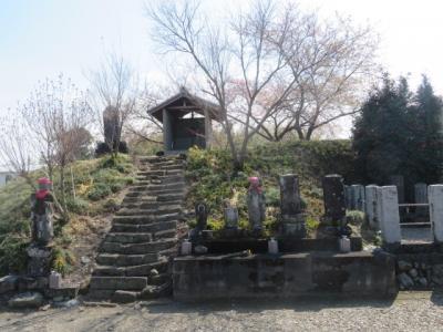 上里町の寺社巡り(吉祥院・福昌院・陽雲寺・菅原神社)