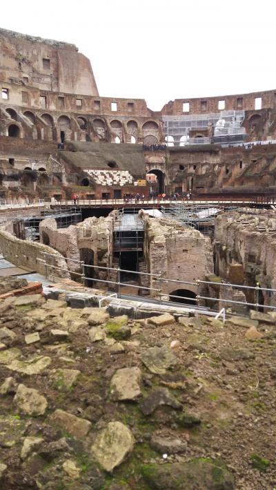 イタリアローマの旅2020パート14