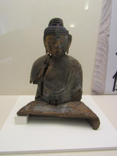 特別展「横浜の仏像」