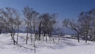北海道スキー2021 ルスツ