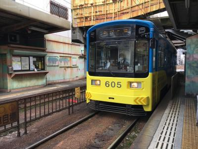 2021年3月 大阪探訪・住吉大社と阪堺電車