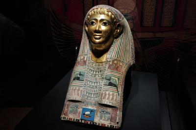 「古代エジプト展」と両国の歴史探訪