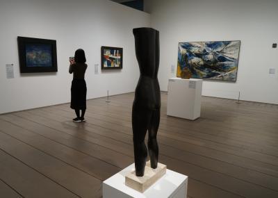Artizon Museum STEPS AHEAD: Recent Acquisitions 新収蔵作品展示④デュシャンとニューヨーク他