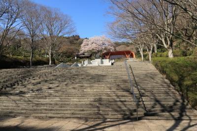 姫の沢公園(静岡県熱海市)へ・・・