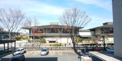 美術館と博物館とタイ料理