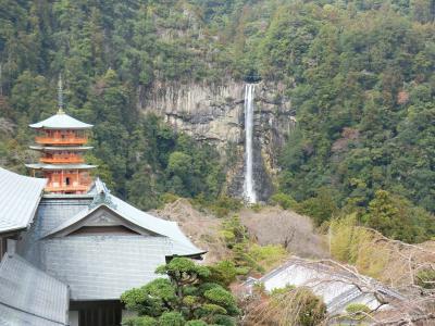 熊野三山を巡り、龍神温泉の美人の湯を楽しむ