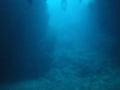 2021年3月 沖縄 避粉のたび第1弾 その2 青の洞窟など