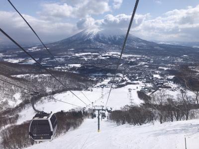 手ぶらでスキーに行ってきた