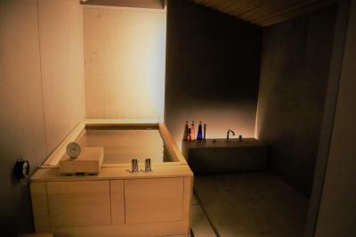 都内で温泉気分!?檜風呂のために泊まりたい!銀ブラにも便利!「TSUKI東京」滞在記