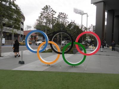 2021春:オリンピックの開催地訪問記録をまとめてみた、夏季大会14都市、冬季大会3都市