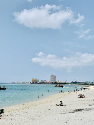 2021年3月20日 初夏の沖縄 再会の約束と再び2人旅 4日目
