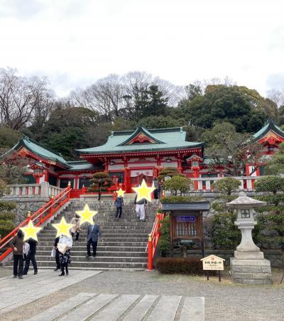 2021/3月[織姫神社]車行