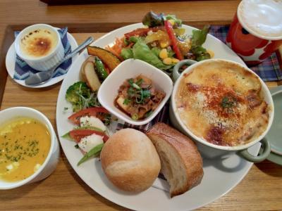 美味しいドッグカフェとお久しぶりの岡崎パン屋さん巡り