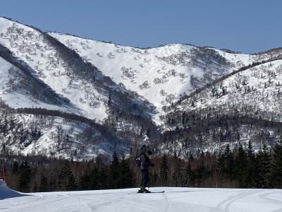 冬休み 北海道スキー旅行 withぴーちゃん キロロリゾート 前編