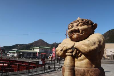 鬼怒川温泉をプチ観光&地元に愛される「きっかぶ」の焼きそば☆
