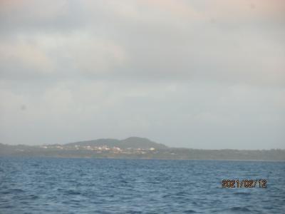 12年ぶりの石垣島(16)先島の島々。