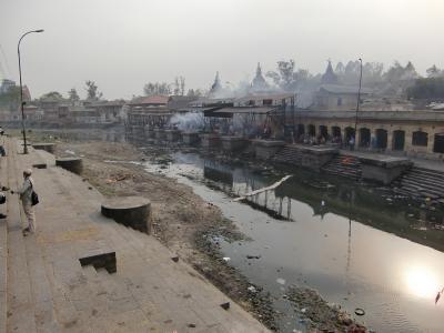 神々の宿る国NEPAL2 生と死の狭間 パシュパティナート