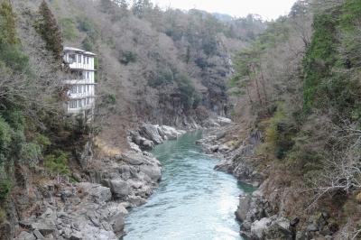 飯田線乗りつぶし③ アルプスに囲まれた雄大な景色を楽しむ