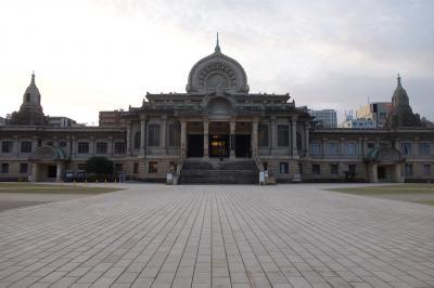 築地、東銀座を朝の散歩