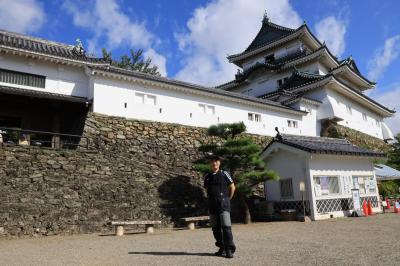 和歌山・高野山、バイクで巡る和歌浦と和歌山城(その3)