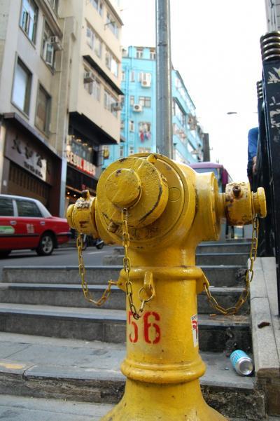 思い立ったが吉日旅。2度目の香港(3)