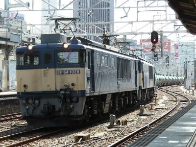 2021関西線DD51!七尾線413系&415系!ダイヤ改正の注目株をめぐる旅!vol.2