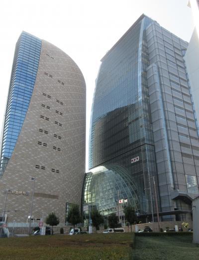 大阪歴史博物館で江戸時代~近代の大阪を学ぶ