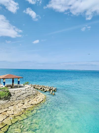2021年3月23日 7日目 夏の香りと青い海を満喫♪ 最終日