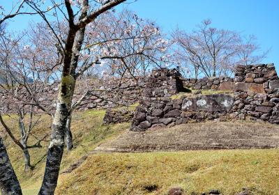 熊野の赤木城