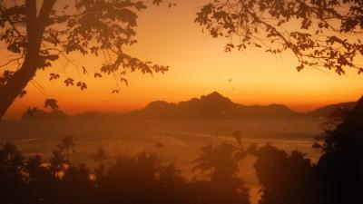 夕日は最高だったエルニドホテルと2回目のアイランドホッピングAツアー・無念の最終日