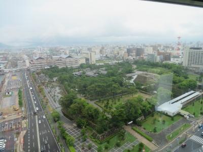 高松の旅2019(高松市内)