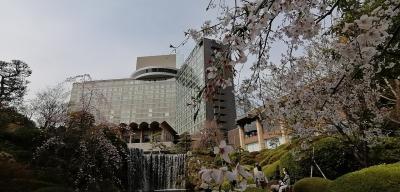 ホテルニューオータニ東京★ エグゼクティブハウス禅 ワクワクドキドキ滞在記