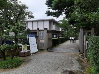 結局僕は、金沢を歩いて2周した(Part 6. 金沢城を駆け抜ける)