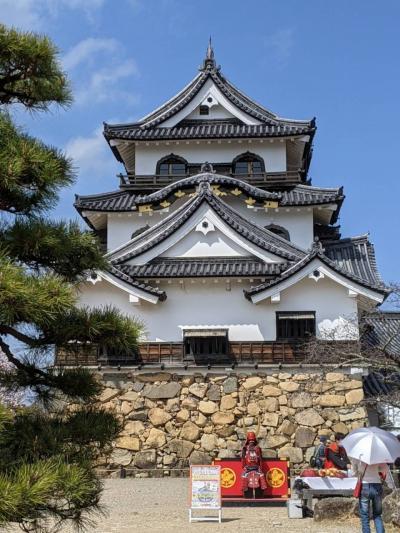 滋賀県の旅 7年ぶりの家族旅行