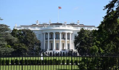ワシントンDC観光 アメリカ三権分立見学コースとアーリントン墓地訪問