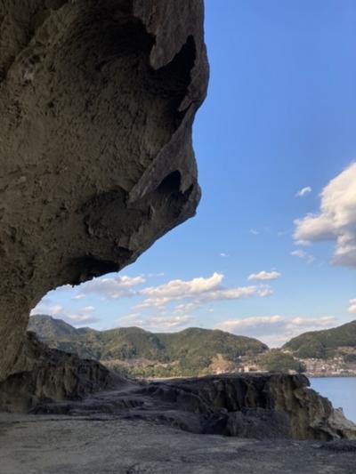紀伊半島縦断日本一長い路線バス完走!DQW谷瀬の吊り橋・鬼ヶ城・熊野古道・那智の滝・ADW