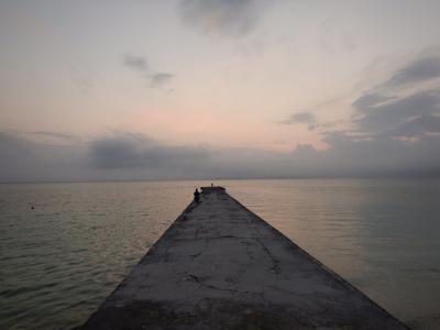 今年早くも4度目の沖縄旅。竹富島「やど家たけのこ」宿泊。JTA石垣名古屋直行便再開初便に搭乗