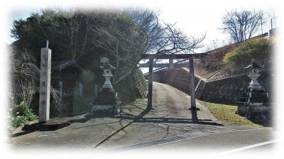 『津島神社』知多郡美浜町古布九条