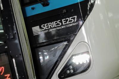 ~伊豆特急の新たな時代~ 新たな伊豆の顔・E257系踊り子号に乗ってきた