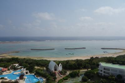 春の石垣島3日間<1日目>ANAいっしょにマイル割、ANAインターコンチネンタル、多田浜海岸の星空