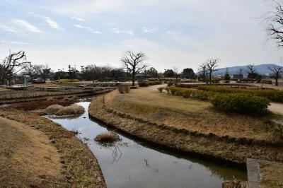 岡山県:備中松山城、備中高松城、庭瀬城、撫川城、岡山城(その2)