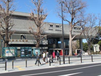 こらえきれずにオペラ鑑賞のつもりが,上野駅公園口の変貌に方向転換