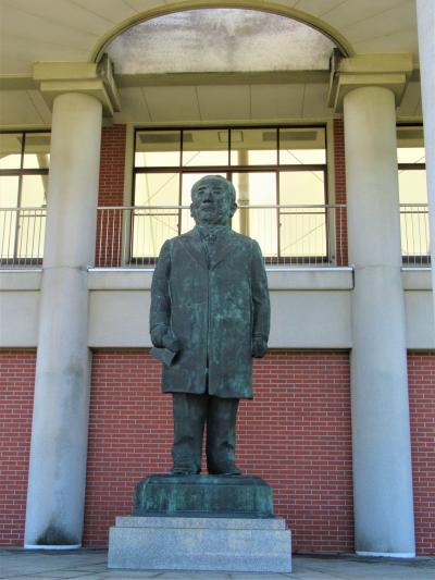 今年話題の時の人:渋沢栄一の故郷、深谷の「論語の里」を巡る
